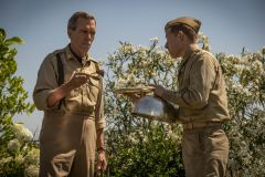 Hugh Laurie - Catch-22 - Episode 1